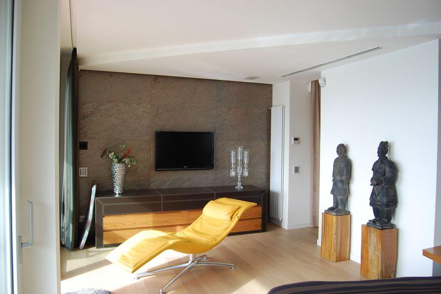 Villa Recco - Studio Plazzi